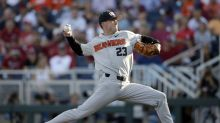 Dominant Kevin Abel wins 1st game in 2 years as Oregon State baseball beats Grand Canyon 4-0