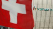Novartis boosts 2019 outlook on rising Cosentyx, Entresto sales