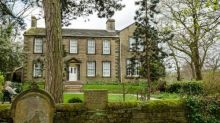 TS Eliot estate steps in to help Brontë Parsonage Museum rescue appeal