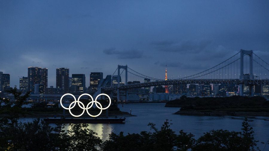 An Olympic effort: The plan to keep the Games safe