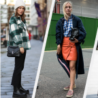 11 Flannel Outfits for a Stylish and Plaid-Filled Fall