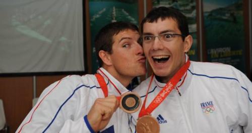 Aviron - Bleus - Cédric Berrest, ancien médaillé olympique, raccroche à 31 ans