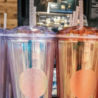 Starbucks Tumblers Are One Of The Most Popular Things Being Sought Out On Resale Sites Right Now