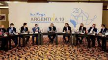 Alberto Fernández habilita el debate para suspender las PASO en un guiño a los gobernadores