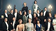 Downton Abbey star reveals their character was cut from film