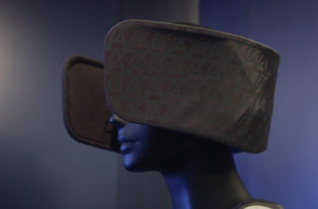 Panasonic designed blinders for the digital age