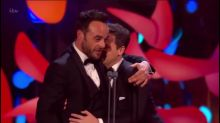 Ant and Dec prove they still have the ultimate bromance