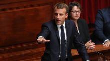 Assurance chômage: Macron appelle les partenaires sociaux à renégocier