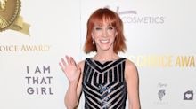 Squatty Potty Dumps Kathy Griffin Over Beheaded Trump Picture