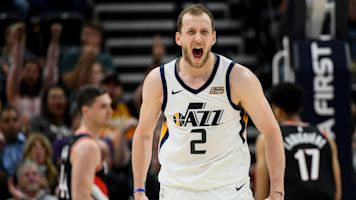 Jazz reward beloved Ingles with $14M extension