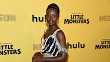 Lupita Nyong'o was told she was 'too dark' for TV