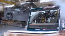 Lockheed Martin Develops Advanced Visualization Training Tool for Apache Flight Line Maintainers
