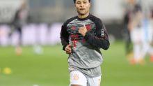 Foot - C1 - Bayern - Coronavirus:Serge Gnabry (Bayern) testé positif et forfait face à l'Atlético