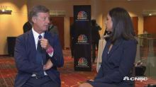 Accor Hotels CEO discusses buying 14% stake in Air France...