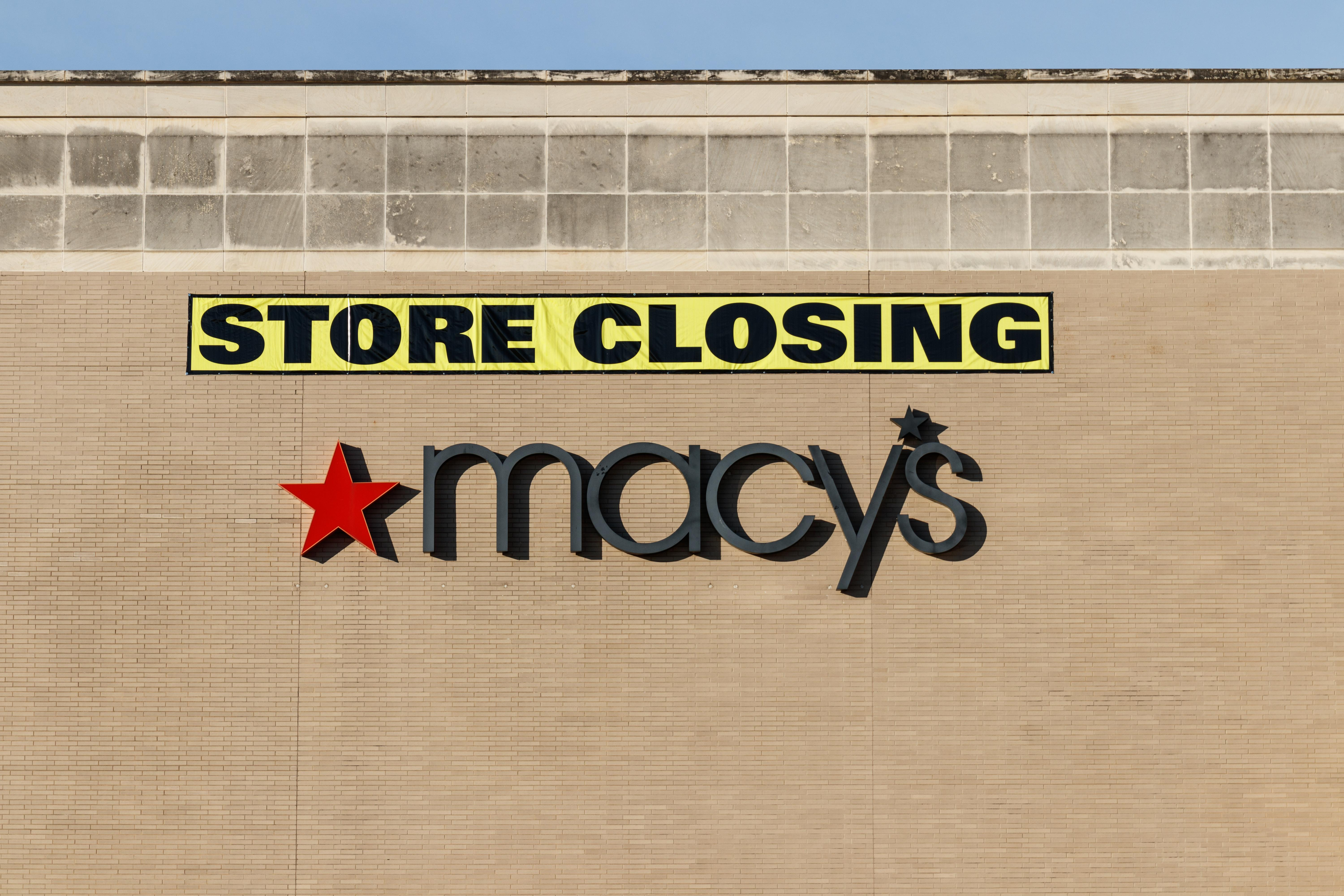 A top Wall Street analyst just made an extreme call on Macy's stock