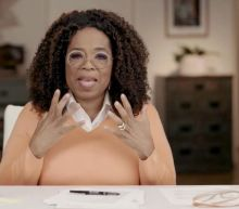 Oprah Winfrey reveals the interview question she wishes she never asked