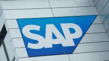SAP welcomes Elliott's $1.3 billion investment; shares hit high