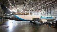 FedEx, UPS Stocks Fall As Amazon Looks To Poach Their Customers