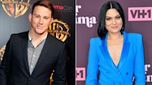 Channing Tatum and New Flame Jessie J Are 'Having Fun': 'It's an Exciting Time,' Says Source