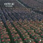 China marks Nanjing Massacre anniversary