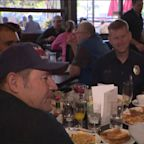 Restaurant Offers Free Breakfast to First Responders During Woolsey Fire