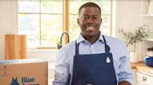 Blue Apron partners with Chef Edouardo Jordan to bring his holiday recipes to home cooks around the country