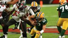 Buccaneers blow out the Packers