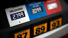 Gas prices have probably peaked, expert says
