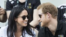 Meghan Markle and Prince Harry are engaged