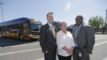 New Flyer Celebrates Delivery of 10,000th Xcelsior Bus and Evolution in Transit Innovation