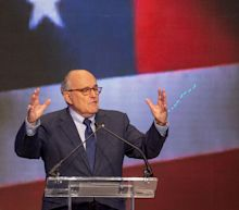 Rudy Giuliani Reverses Trump Team's Position, Says President Can Obstruct Justice