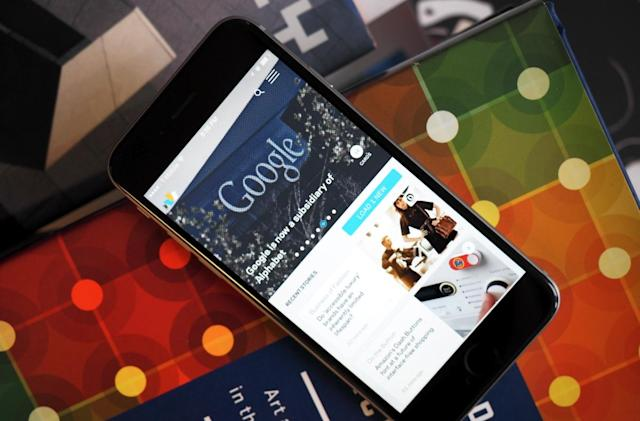 Wildcard launches a slick news app you might actually use