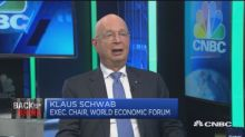 The global financial crisis has inspired little meaningful reform, says WEF founder
