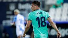 Zidane defends Jovic snub, backs Odegaard to improve Madrid