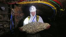 Sewer-clogging fatbergs are disgusting, but they can be useful biofuel