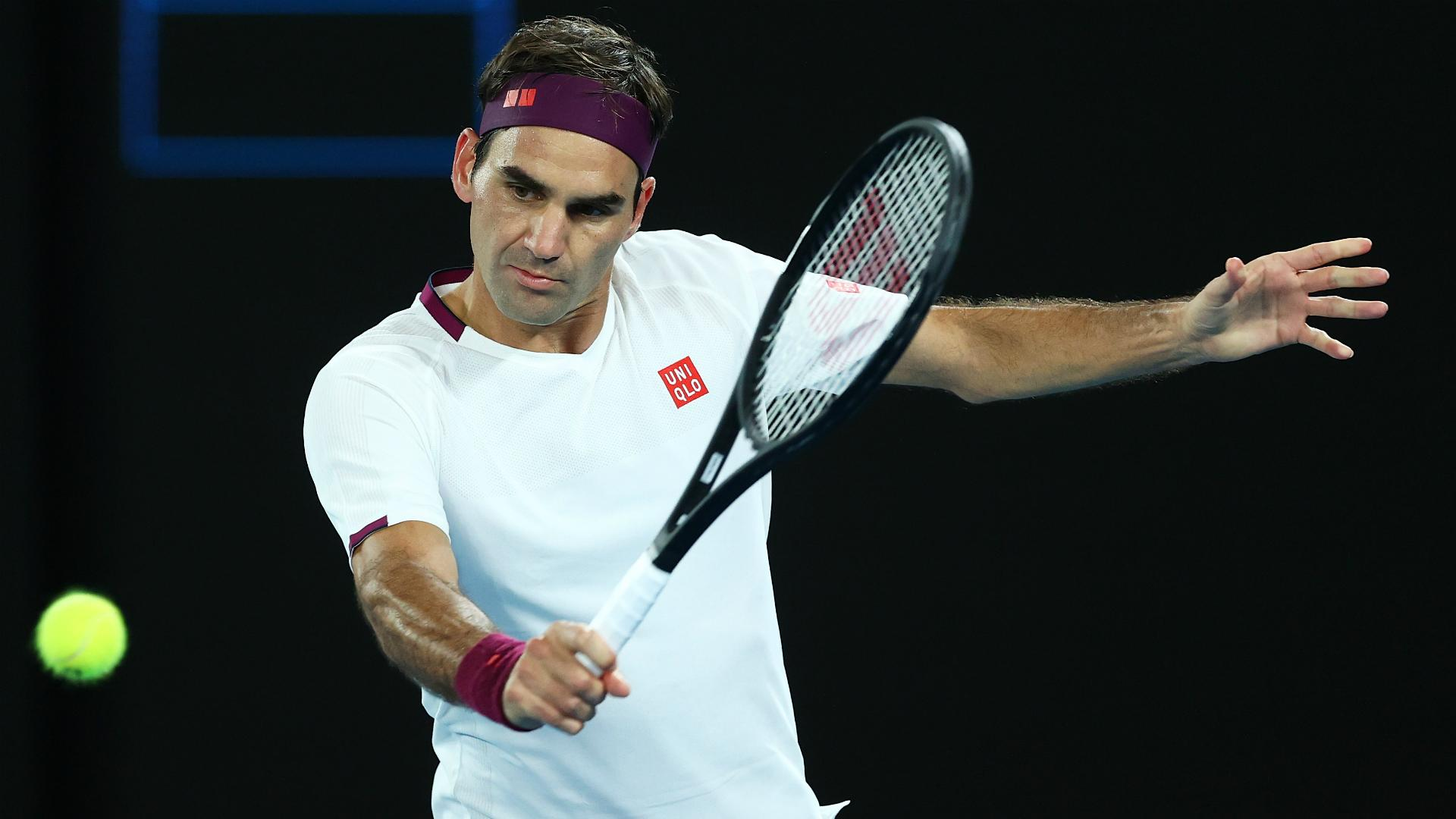 Australian Open 2020: Roger Federer results and form ahead of quarter-final  with Tennys Sandgren