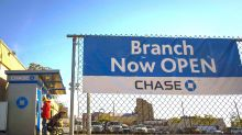Chase Bank charges forward with branch expansion in four new cities