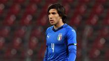 Tonali: Milan move a dream come true