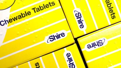 Allergan and Takeda compete in $63bn fight for drugmaker Shire