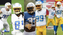 Analyzing Chargers First Round Drafts Picks Since 2013