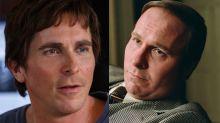 Christian Bale le salvó a la vida a su director al sufrir un ataque cardíaco