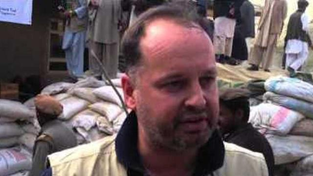 Relief Efforts Continue in Badakhshan Province Following Landslide