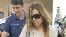 Campanario, mujer de Jesulín de Ubrique, ingresada en un psiquiátrico