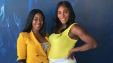 Serena Williams's maternity fashion was always on point for this cool reason