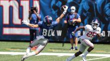 New York Giants Training Camp Profile: WR Alex Bachman