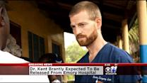 Fort Worth Doctor Has Recovered From Ebola