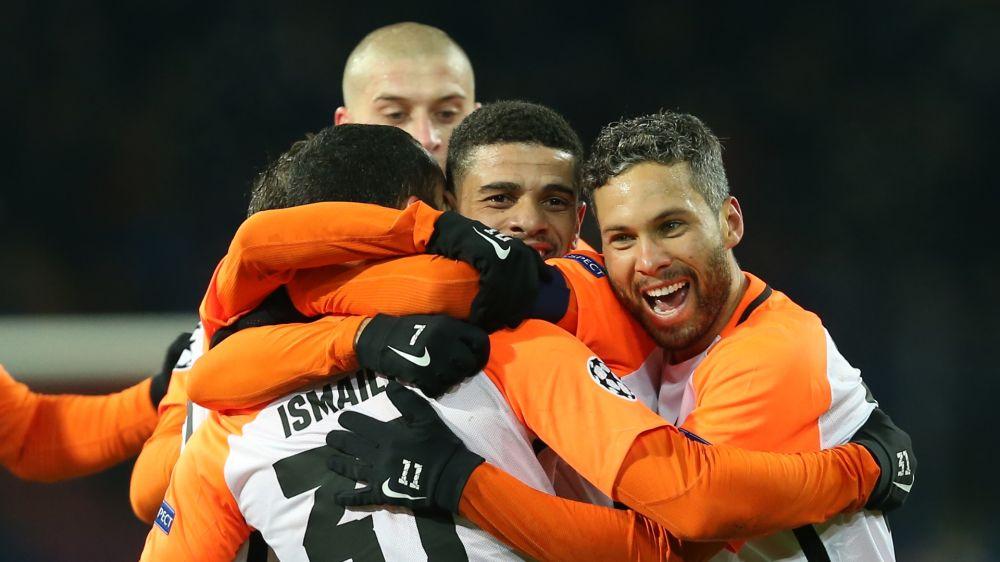 Champions League, 6ª giornata - Avanti Shakhtar e Liverpool, Real secondo