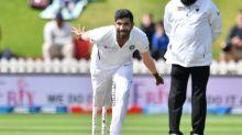Bumrah claims 100 IPL wickets as Mumbai down Bangalore