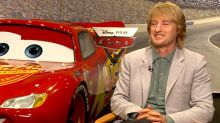 'Cars 3' Team on Dark Teaser Trailer: Worried Kids Asked 'Are You Killing Lightning McQueen?'