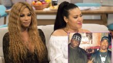 Tupac and Biggie would be 'great' friends if they were alive today - Salt-N-Pepa EXCLUSIVE